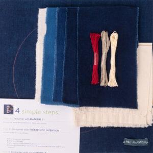 Kit-Arte-terapia-textil-Fortaleza