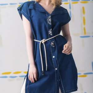 tunic with jasper