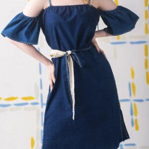 long dress 3 shades